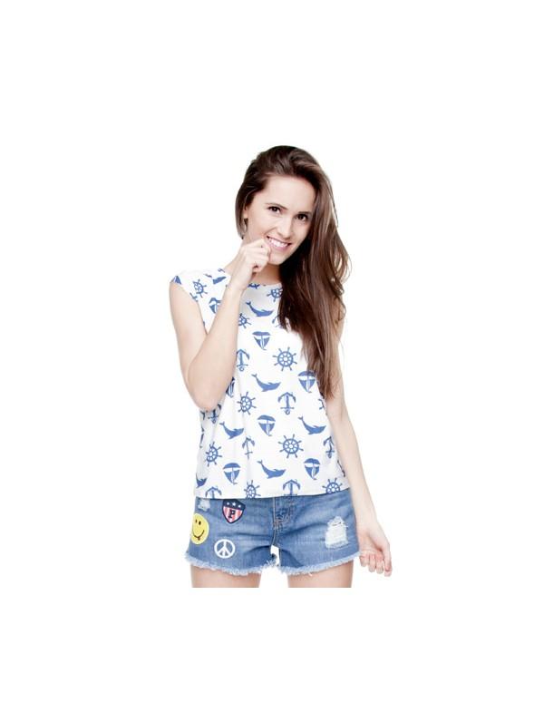 T-shirty damskie